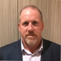 Stuart Harrison | Head Of Rail Operations | Roy Hill Infrastructure » speaking at Asia Pacific Rail