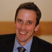 Hendrik Dueringer | Head Of Revenue Management | Deutsche Bahn AG » speaking at Asia Pacific Rail