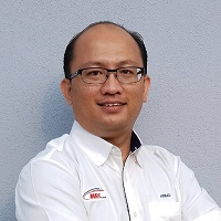 Aswadi Yusof | GIS Project Manager | Mass Rapid Transit Corporation Sdn Bhd » speaking at Asia Pacific Rail