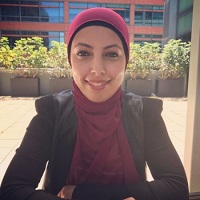 Samiha Najem | Senior Manager Strategic Asset Management | Transport for NSW » speaking at Asia Pacific Rail