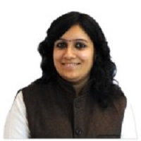 Priyanka Kumar | Architect - Urban Planner | Regional Centre for Urban & Environmental Studies, Lucknow » speaking at Asia Pacific Rail
