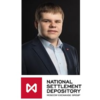 Alexander Chekanov | Chief Architect | National Settlement Depository (NSD), Moscow Exchange Group » speaking at World Exchange Congress