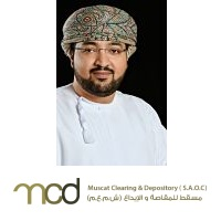 Haitham Al Salmi | General Manager | Muscat Clearing & Depository (S.A.O.C.) » speaking at World Exchange Congress