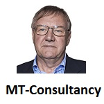 Tim Gigg, Director, MT-Consultancy