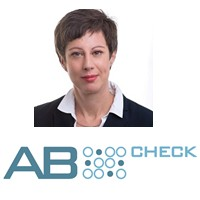 Vera Molkenthin | Chief Scientist | Abcheck » speaking at Fesitval of Biologics US