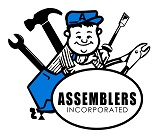 Assemblers, Inc. at Home Delivery World 2019