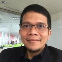 Raden Kurnia Supriadi
