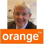Didier Dillard | Chief Executive Officer | Orange Marine » speaking at SubNets Europe