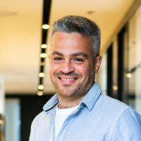 Israel Duanis | Co-Founder & CEO | Fleetonomy » speaking at MOVE