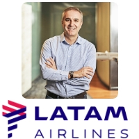 Eduardo Costa | Senior Director Customer Strategy And Experience | Latam Airlines » speaking at Aviation Festival
