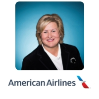 Alison Taylor, Senior Vice President Of Global Sales And Distribution, American Airlines