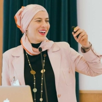 Zeina Nazer | Co-Founder | Cities Forum » speaking at MOVE