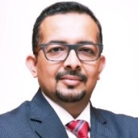 Chirodip Basu Roy, Former Head Of Marketing And Corporate Communication, Noor Bank