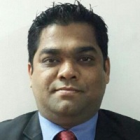Cyril Mohapatra | Head - Direct Banking | Bank Sohar » speaking at Seamless Payments Middle