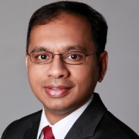 Hariprasad Pichai | Principal | Arthur D. Little » speaking at Seamless Payments Middle