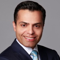 Mohsen Malaki, Managing Director And Partner, Synergy Consulting