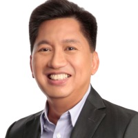 Paolo Baltao, Senior Vice President Eon Banking Group, Union Bank Of The Philippines