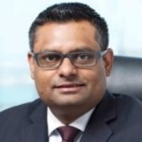 Ramana Kumar, Senior Vice President And Head Of Payments, First Abu Dhabi Bank