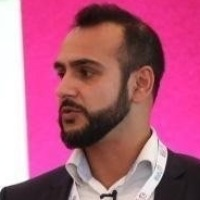 Umran Rafi | Head Of Digital Data, Data Innovation | Santander UK Technology » speaking at Seamless Payments Middle