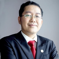 Quoc Thanh Pham | Vice President | HD Bank » speaking at Power Vietnam
