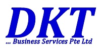 DKT Business Services Pte Ltd at Accounting & Finance Show Asia 2019