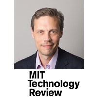 Antonio Regalado | Senior Editor | M.I.T. Technology Review » speaking at Advanced Therapies