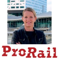 Astrid Bunt | Director of Stations | ProRail » speaking at Rail Live