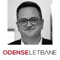 Mogens Hagelskær | CEO | Odense Tramway » speaking at Rail Live