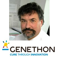 Didier Caizergues, Director of Regulatory Affairs, Genethon