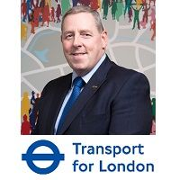 Nigel Holness, Managing Director, London Underground