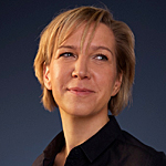 Sylvie Vandevelde, Head Of Marketing And Communication, Belgian Mobile ID