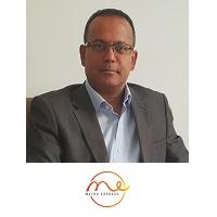 Das Mootanah | Chief Executive Officer | Metro Mauritius » speaking at Rail Live