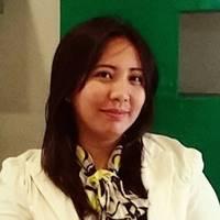 Flordeliza Fernandez at EduTECH Philippines 2019