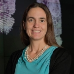 Stephanie Schuckers, Director, Center for Identification Technology Research (CITeR), Clarkson University