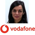 Maja Summers | Senior Submarine Commercial Manager | Vodafone Carrier Services » speaking at SubNets Europe