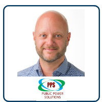 Steve Cains | Head Of Power Solutions | Public Power Solutions » speaking at Solar & Storage Live