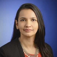 Natasha Patel, Associate Director of Mobility 2030, KPMG
