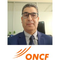 Mohamed Chahid | Assets Valorization Director | ONCF » speaking at Rail Live
