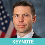 Commissioner Kevin K McAleenan | Commissioner, US Customs And Border Protection | US Customs and Border Protection » speaking at connect:ID