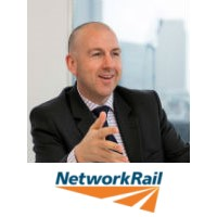 Norrie Courts | Director of Stations | Network Rail » speaking at Rail Live