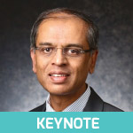 Kris Ranganath | Vice President, Technology and Solutions | NEC » speaking at connect:ID
