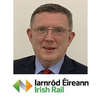 Jude Carey | Head Of Asset Management | Iarnrod Eireann Irish Rail » speaking at Rail Live
