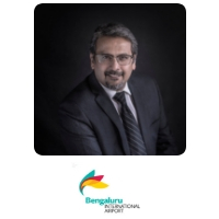 Hari Marar | Managing Director And Chief Executive Officer | Bangalore International Airport » speaking at Aviation Festival