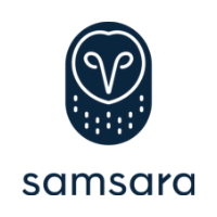 Samsara, exhibiting at MOVE 2019