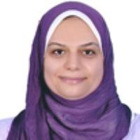 Hala Ramadan | Senior Economist | New & Renewable Energy Authority » speaking at Solar Show MENA