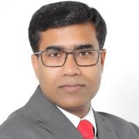 Jyoti Roy | Head - Innovation & Corporate Strategy | Vikram Solar » speaking at Solar Show MENA