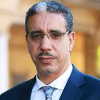 H.E Aziz Rabbah | Minister | Ministry of Energy, Mines & Sustainable Development, Morocco » speaking at Solar Show MENA