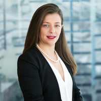 Natasha Hannoun, Associate Director, Abu Dhabi Financial Group