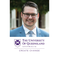 Jake Whitehead | Research Fellow | The University of Queensland » speaking at Roads & Traffic Expo
