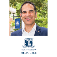 Majid Sarvi | Director of AIMES and Chair in Transport Engineering | University of Melbourne » speaking at Roads & Traffic Expo